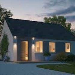 Maison  4 pièces + Terrain  800 m² Tart-le-Haut