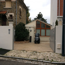 Location Bureau Fontenay-sous-Bois 80 m²