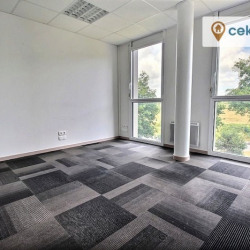Location Local commercial Plescop 63 m²