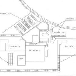 Location Local d'activités Saint-Ouen-l'Aumône 14000 m²