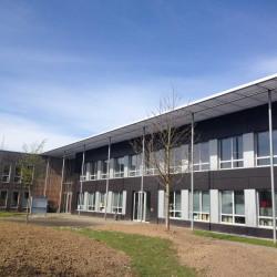 Location Bureau Villeneuve-d'Ascq 124,85 m²