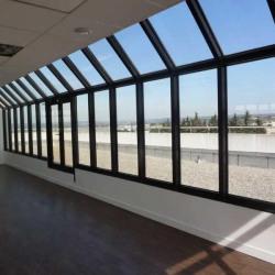 Location Bureau Aix-en-Provence 528 m²