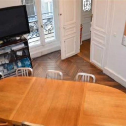 Location Bureau Paris 17ème 202 m²