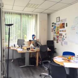 Location Bureau Paris 11ème 158 m²