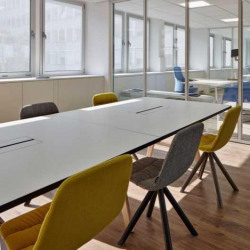 Location Bureau Clichy 4155 m²