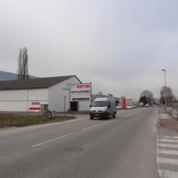 Location Local d'activités Voglans 635 m²