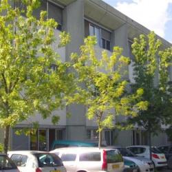 Location Bureau Bourgoin-Jallieu 549 m²