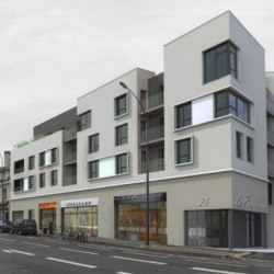 Vente Local commercial Caen 313 m²