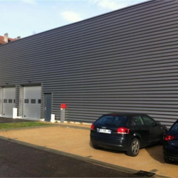 Location Bureau Vénissieux (69200)