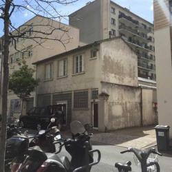Location Bureau Issy-les-Moulineaux 280 m²
