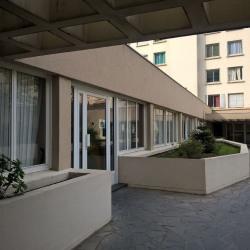 Location Bureau Paris 20ème 244 m²