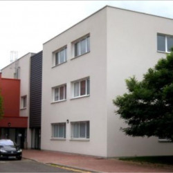 Location Bureau Metz 363 m²