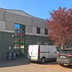 Location Bureau Villeneuve-d'Ascq 200 m²