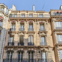 Vente Bureau Paris 9ème 257 m²