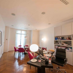 Location Bureau Paris 16ème 531 m²