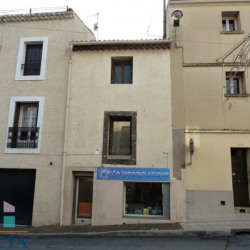 Location Local commercial Murviel-lès-Béziers 33,74 m²
