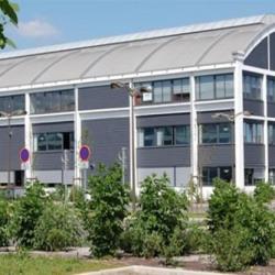 Vente Bureau Courmelles 795 m²