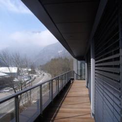 Location Bureau Thônes 228 m²