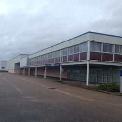 Location Local d'activités Saint-Étienne-du-Rouvray 960 m²