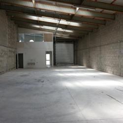 Location Local d'activités Ozoir-la-Ferrière 1220 m²