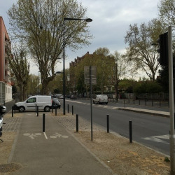 Location Local commercial Maisons-Alfort 301 m²