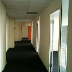 Location Bureau Clichy 343 m²