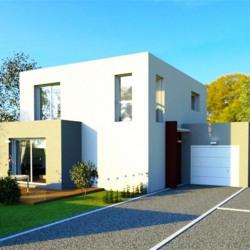 Maison  4 pièces + Terrain  400 m² Pérouse (90160)