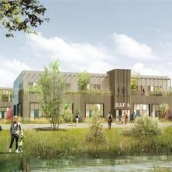 Location Local d'activités Bois-d'Arcy 2579 m²