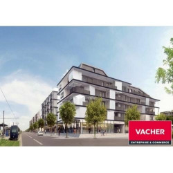 Location Local commercial Cenon 74 m²