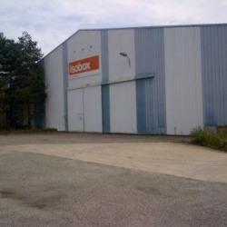 Vente Local d'activités Pontcharra 1500 m²