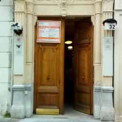 Location Bureau Lyon 2ème 71 m²
