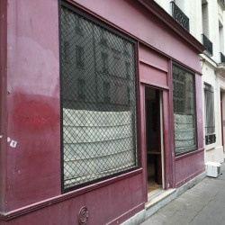 Vente Local commercial Paris 14ème 60 m²