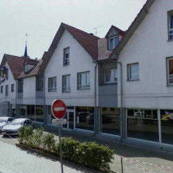 Vente Local commercial Schiltigheim 2631 m²