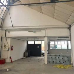 Location Entrepôt Montreuil 180 m²