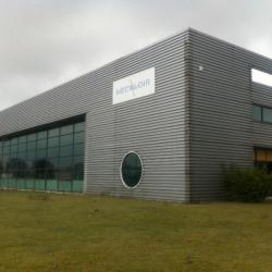Location Local d'activités Châteaudun 1551 m²