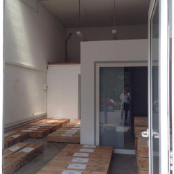 Location Bureau Anglet 52 m²