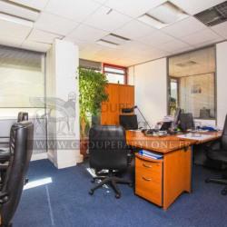Location Bureau Gennevilliers 300 m²