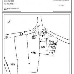 Vente Terrain Eaux-Puiseaux 3400 m²