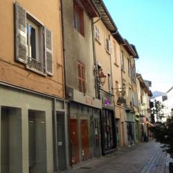Cession de bail Local commercial Neuville-sur-Saône 80 m²