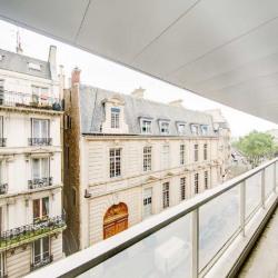 Location Bureau Paris 16ème 102 m²