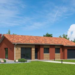 Maison  5 pièces + Terrain  518 m² Forcalquier