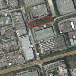Vente Terrain Saint-Ouen-l'Aumône 6950 m²