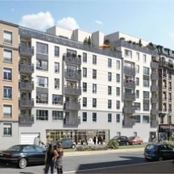 Vente Local commercial Saint-Denis 120,93 m²