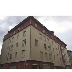Location Bureau Oullins 656,3 m²