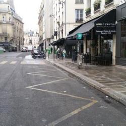 Location Local commercial Paris 1er 140 m²