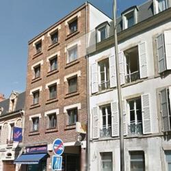 Vente Bureau Orléans 90 m²