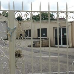 Location Bureau Metz 300 m²