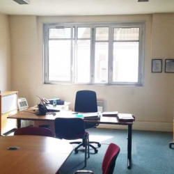 Location Bureau Paris 12ème 725 m²