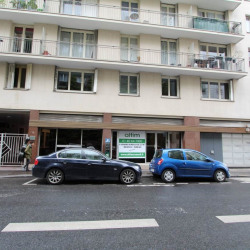 Vente Local commercial Paris 5ème (75005)