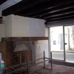 Vente Local commercial Blois 35 m²